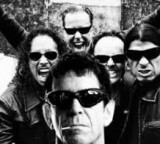 Lou Reed & Metallica: The View